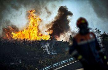 Los incendios se convierten en el principal enemigo de los espacios naturales cada verano. El pasado estío, el más grave fue en Almonaster La Real (Huelva), que se llevó por delante más de 12.000 hectáreas.