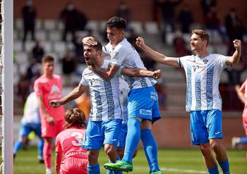 El CF Talavera confía en estar el lunes entre los elegidos para disputar el ascenso a Segunda División.