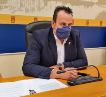 Gallegos: «El PP rechaza todos los planes de reactivación»