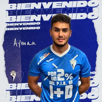 El CD Torrijos incorpora al delantero Ayman