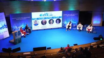 Valladolid acogerá el Encuentro de 'Ciudades 2030' de la DGT