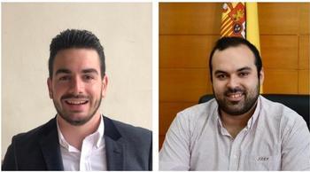 NNGG en la región refuerza su dirección con Gómez y Zapata
