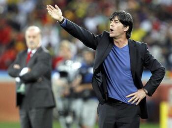 El último reto del entrenador que evolucionó a la 'Mannschaft'