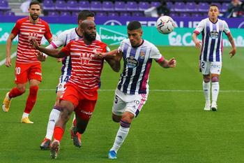 El Granada consigue dar la vuelta al marcador