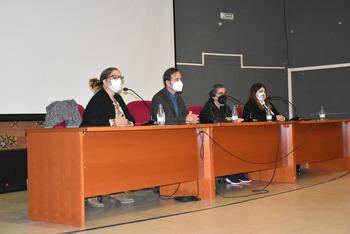 García Jambrina participa en la Feria del Libro 'Cuenca Lee'