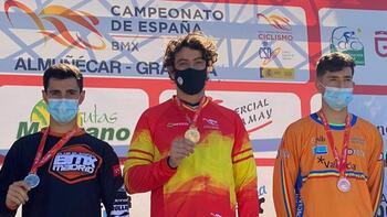 Alejandro Alcojor es nombrado seleccionador nacional de BMX