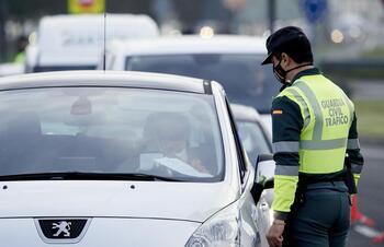 El Gobierno anula las multas del primer estado de alarma