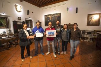 Riofrío: El RioRock Festival recauda más de 3.000 euros