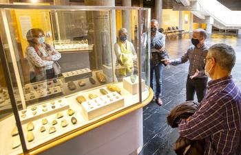 El Arqueológico tendrá una museografía más atractiva
