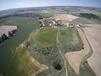 Ciadueña, un yacimiento celtíbero oculto en Soria