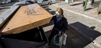 Barajan incentivos fiscales para reciclar basura orgánica