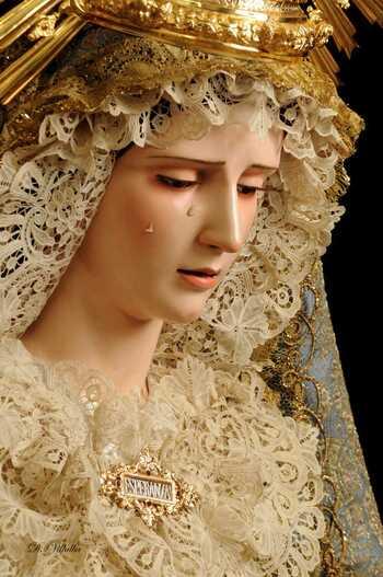 La Esperanza Nazarena procesionará por el Casco