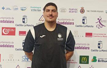 El Balonmano Guadalajara, dispuesto a recuperar la ilusión