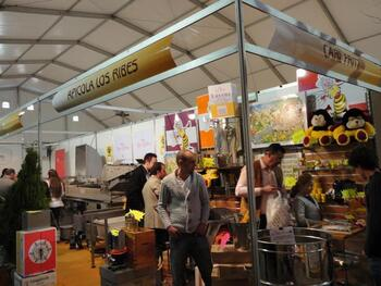 Concurso para el cartel de la Feria Apícola de Pastrana