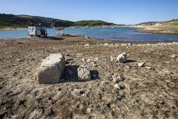 Mayo fue el mes que más agua se envió al Segura: 60 Hm3