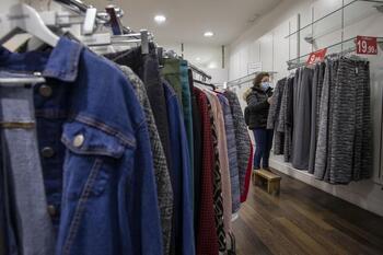 Logroño insistirá en la digilitación para reactivar comercio