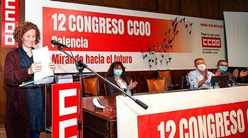 Villamediana quiere hacer de CCOO un sindicato más cercano