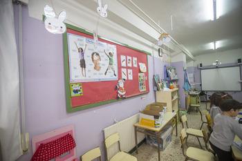 Ofertadas unas 40 plazas para las aulas de apoyo al estudio