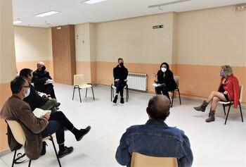 El PSOE pone en valor la labor de las asociaciones vecinales