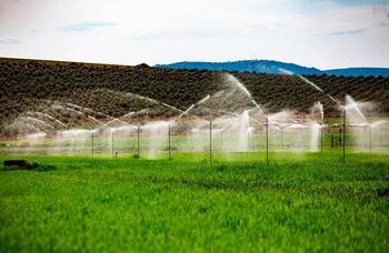 La CHG pone en marcha campaña por el uso responsable de agua