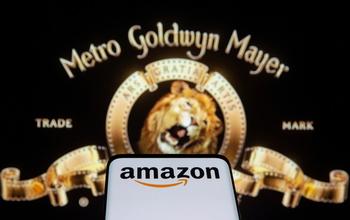 Amazon compra el estudio Metro-Goldwyn-Mayer