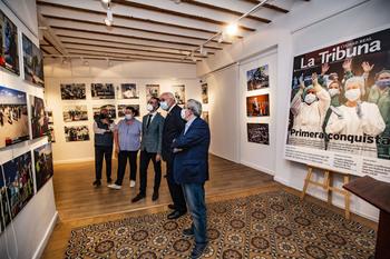 30 años de información en imágenes en Manzanares
