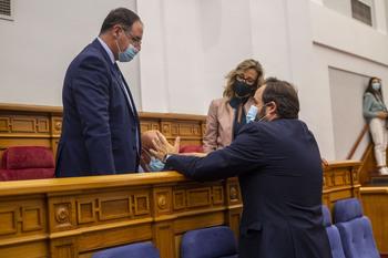 Núñez presenta mañana sus avales para seguir liderando el PP