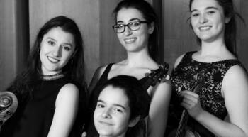 La Música Ciudades Patrimonio, en Ávila el 27 de noviembre