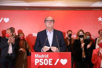 Ángel Gabilondo, ingresado por una arritmia cardíaca