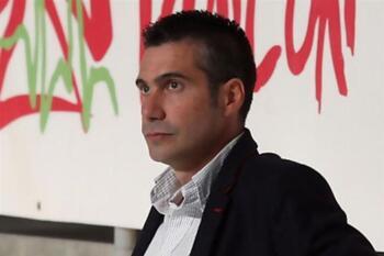 Francis Tomé, nuevo entrenador del Tizona.
