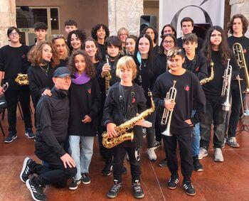 El jazz inunda el Palacio Ducal de Medinaceli