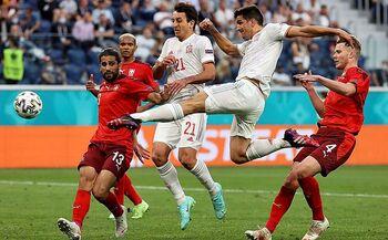 Gerard Moreno, un goleador que todavía no tiene gol