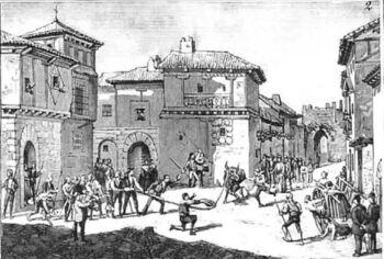 Almonacid (29 de febrero de 1884)