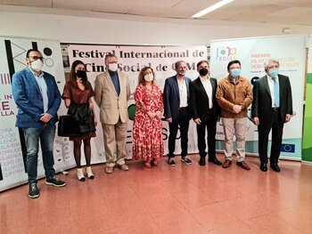 El festival Feciso premia a Enrique Cerezo y José Mota