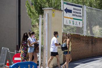 Guadalajara alcanzará la inmunidad de rebaño en ocho semanas