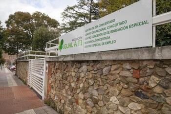 Un millón de euros para 48 plazas de atención residencial