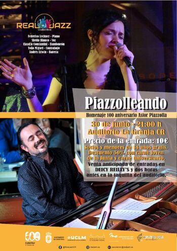 Ciudad Real vuelve a sonar a jazz este miércoles