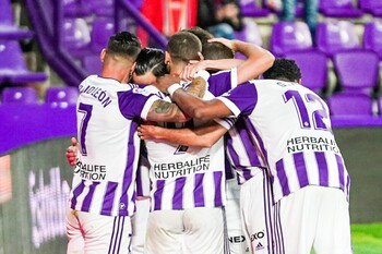 El Pucela, a reivindicar juego y puntos en Gijón