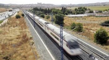 La red de ciudades con AVE impulsa los viajes de proximidad