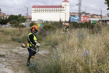 La tasa de paro en Burgos cae al 9,09%