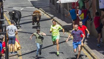 Levantada la prohibición de encierros y eventos taurinos