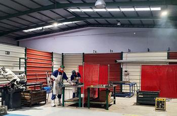 El 70% de alumnos del centro de FP de Briviesca logra empleo