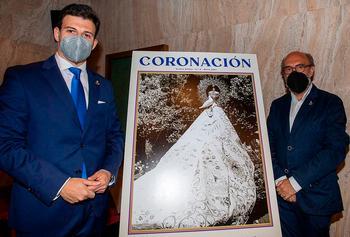 'Coronación' para honrar a la Patrona