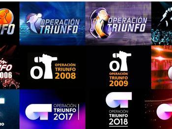 'Operación Triunfo' celebra sus 20 años