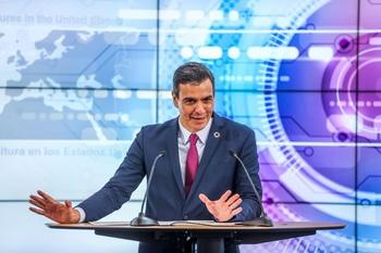 El PSOE traza su hoja de ruta