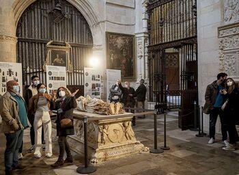 La Catedral trae cola tras seis meses cerrada