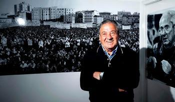 «En Burgos nunca hubo mucho activismo»