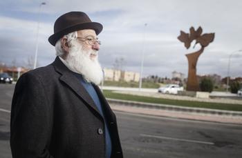Homenaje a un escultor casi omnipresente