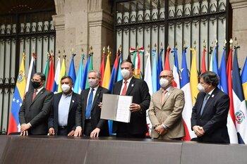 Sudamérica tendrá su Agencia Espacial Latinoamericana