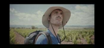 La 7 estrena 'Ultreia: Camino a Santiago', con Pablo Simón